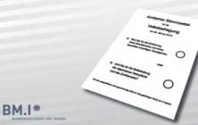 Volksbefragung 2013, Wehrpflicht oder Berufsheer