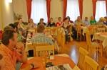 Vortrag Burnout GGM, Gasthaus Ritzinger