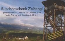Buschenschank Zeischgl Finallist für den Bio Award 2013